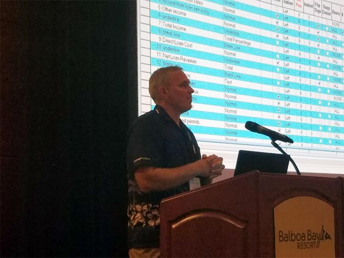AMB Conference Speaker