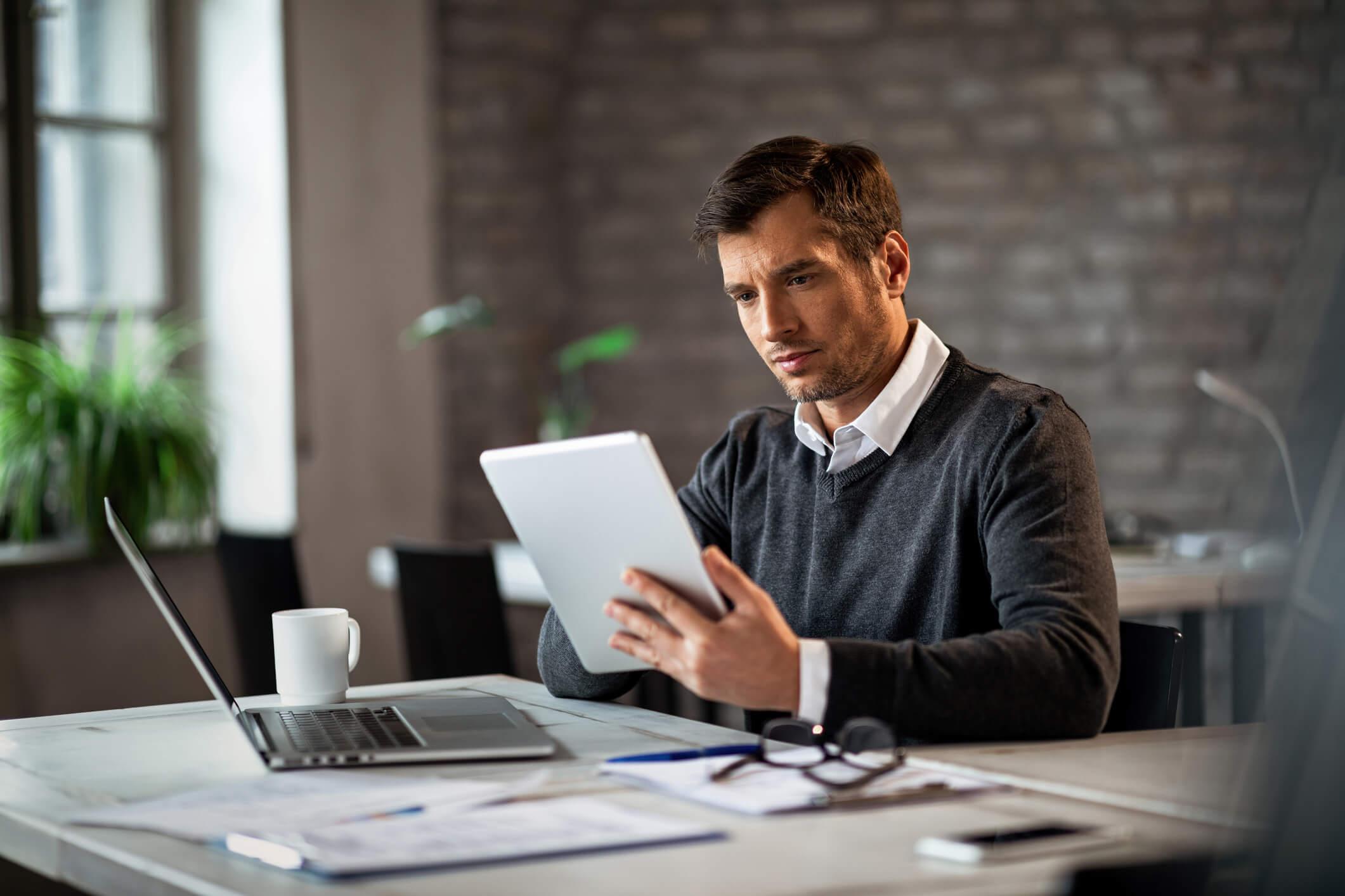 Mortgage Accounting